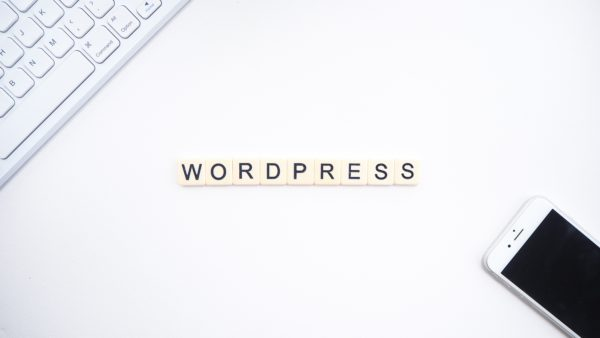 web de empresa en wordpress