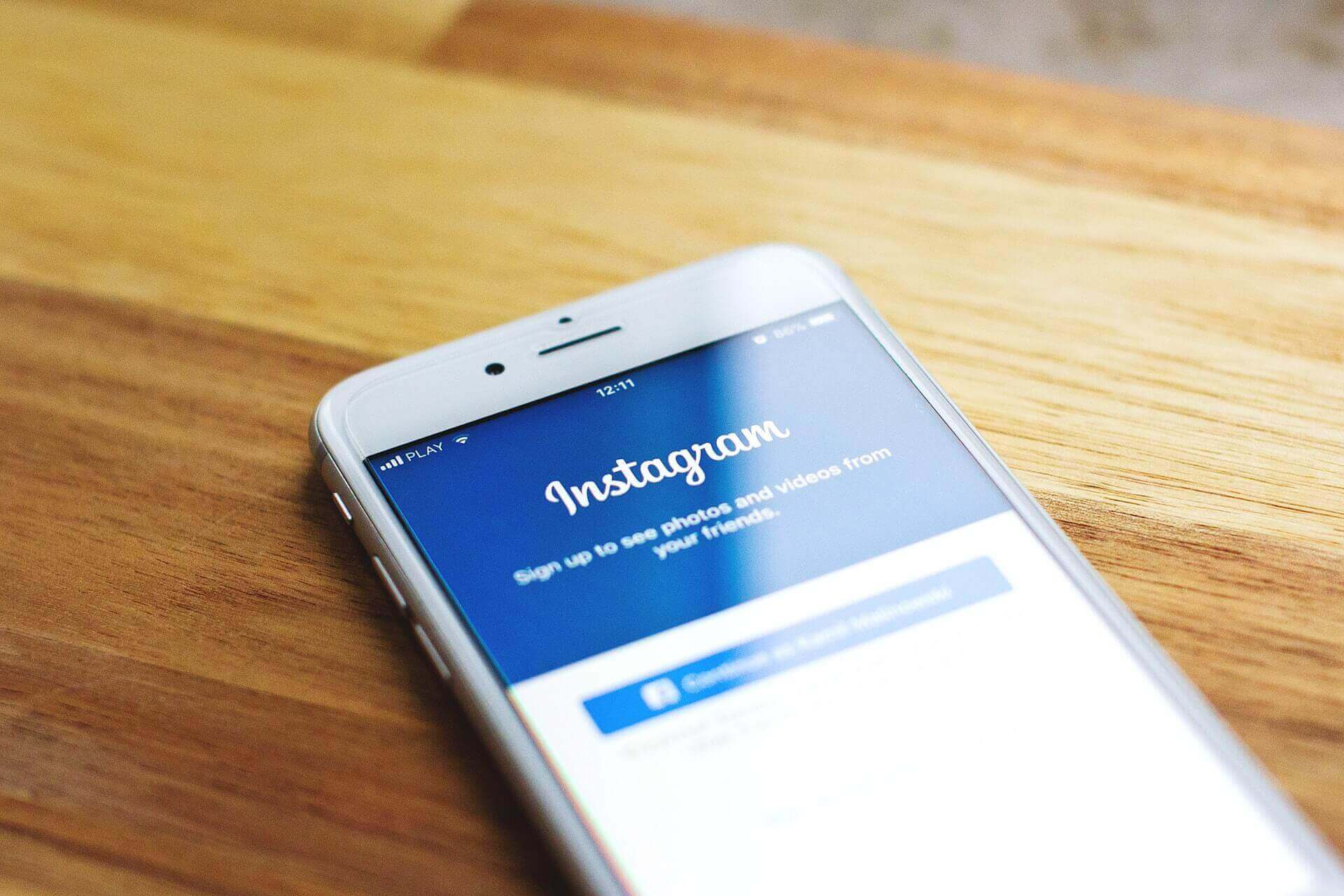 How to retrieve a suspended account on Instagram